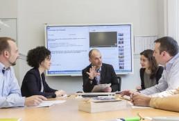 Vacanze studio a Londra e Canterbury: lezione per adulti