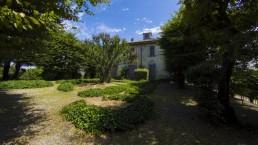 Campi estivi pe bambini: Villa Greppi